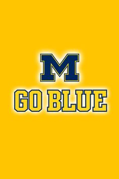 Michigan Wolverines Wallpaper - Bing images | Go Blue