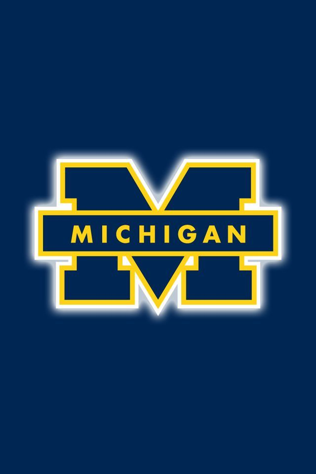 University Of Michigan iPhone Wallpapers (46+)