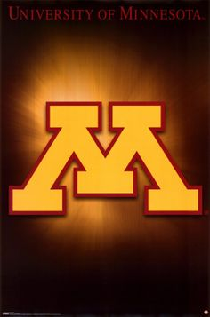 mn gophers football | University of Minnesota Golden Gophers