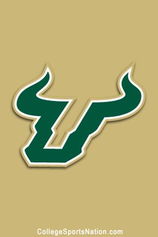University of South Florida Bulls Wallpaper #1   South Florida