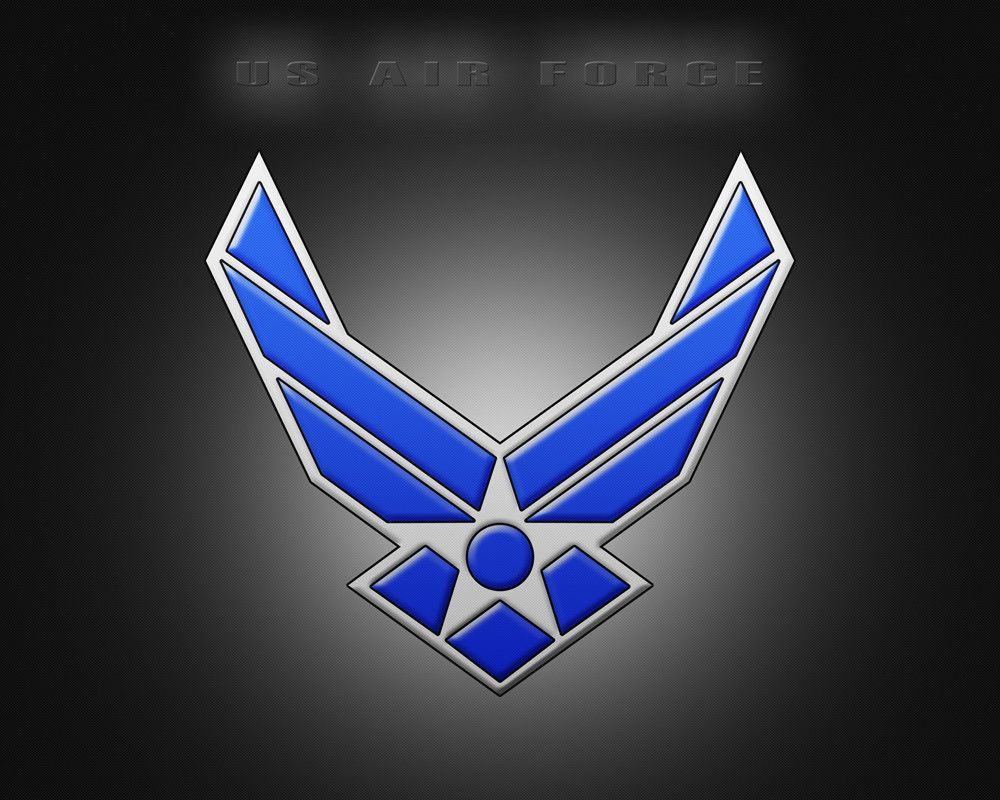 Us Air Force Logo Wallpaper Sf Wallpaper