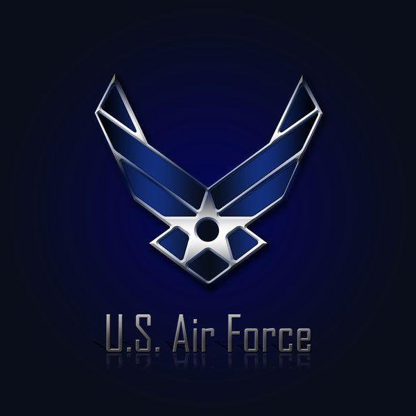 Us air force logo wallpaper sf wallpaper us air force logo wallpapers 61 altavistaventures Gallery
