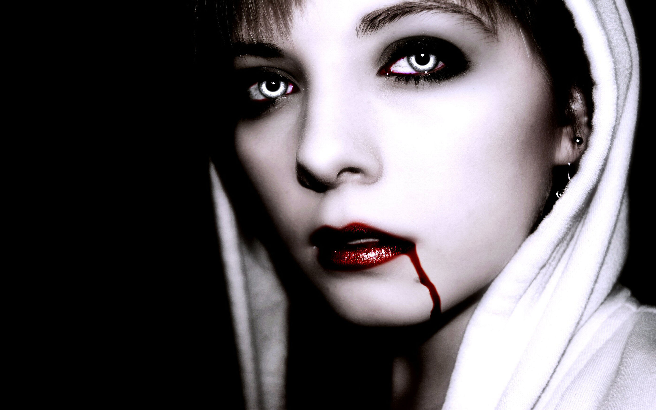 161 Vampire HD Wallpapers | Backgrounds - Wallpaper Abyss
