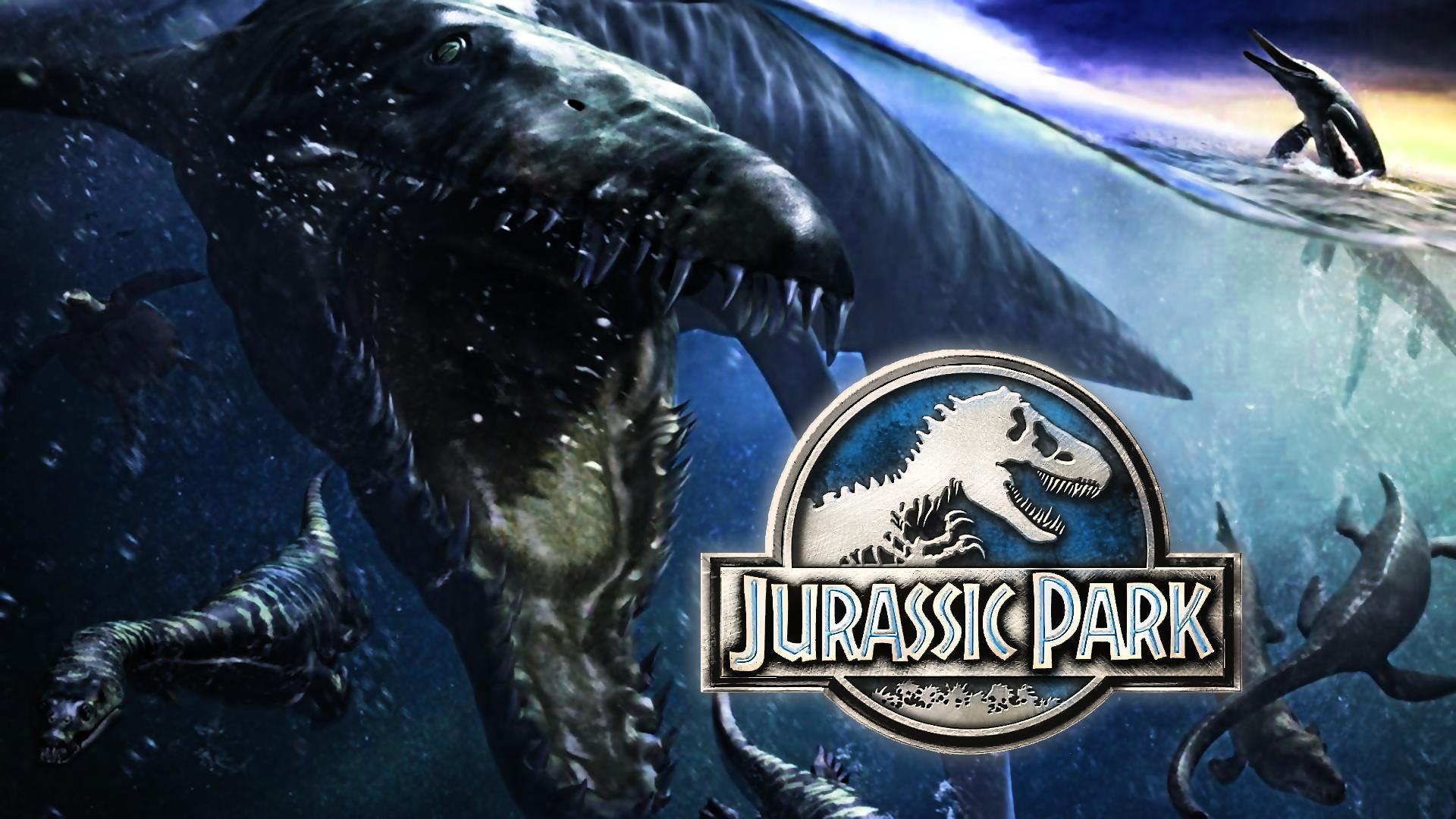 Jurassic Park 3 Wallpapers