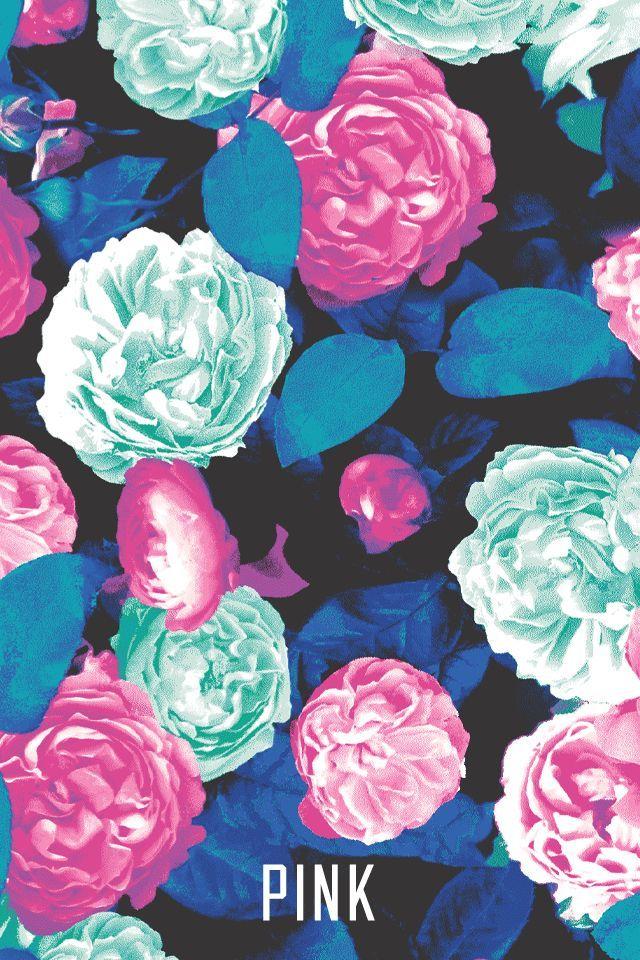 Victoria Secrets Pink Wallpaper Sf Wallpaper
