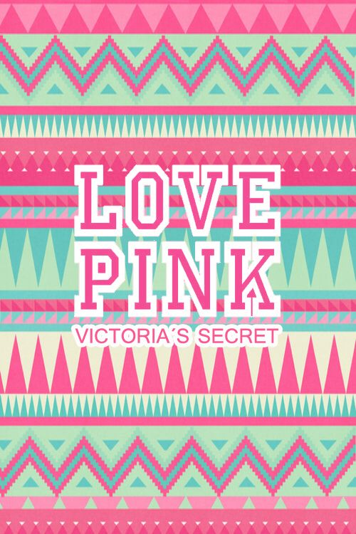 78 Images About Victorias Secret Pink Wallpapers On Pinterest