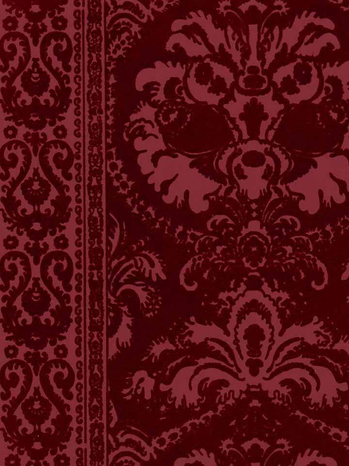 78+ ideas about Victorian Wallpaper on Pinterest | Victorian