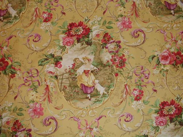 78 Best images about victorian wallpaper on Pinterest | Persian