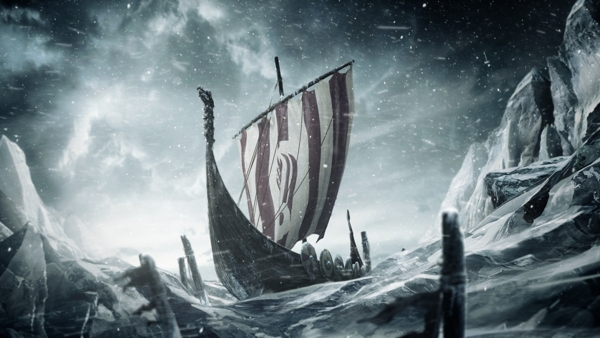 History Channel Vikings Wallpaper HD - WallpaperSafari