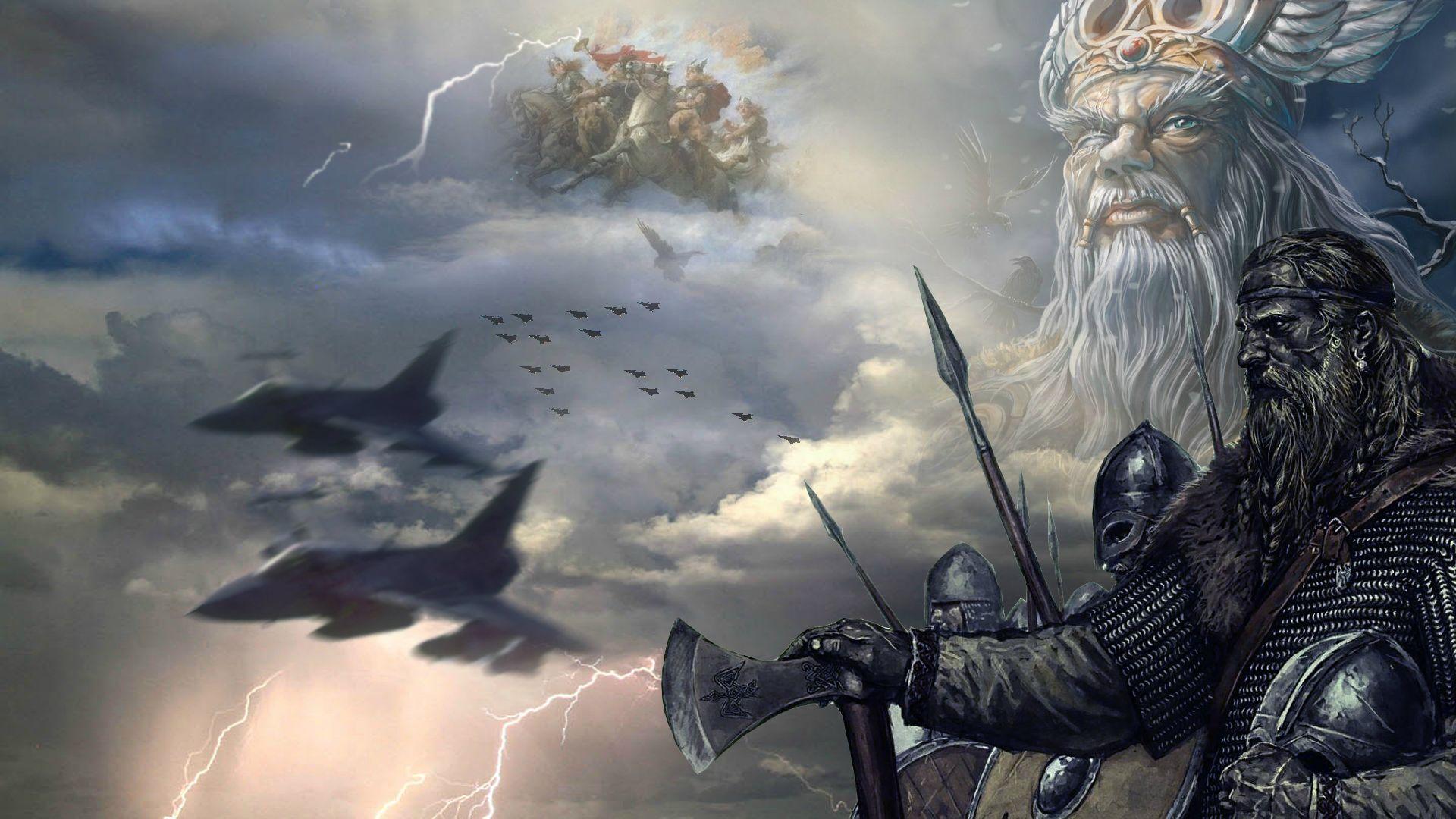 Viking Wallpapers HD Group (100+)