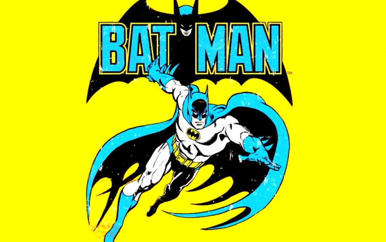 Vintage Batman Wallpapers Group 62