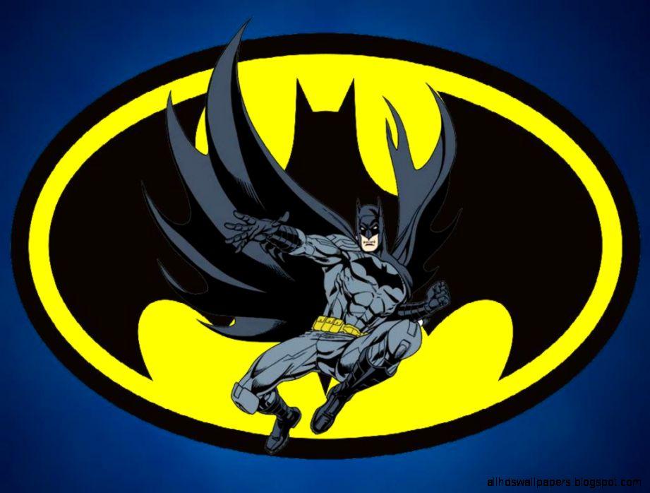 Hd Batman Vintage Wallpaper