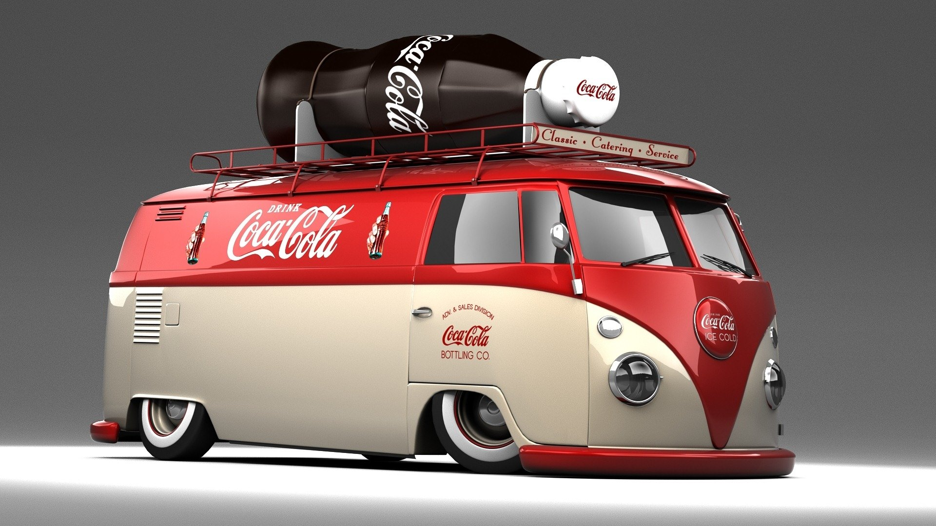 95 Coca Cola HD Wallpapers