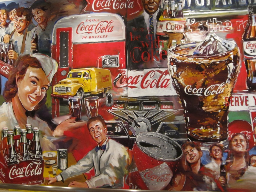 Vintage coca cola wallpaper sf wallpaper - Vintage coke wallpaper ...