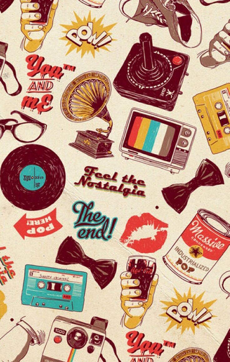 1000 Images About Retro Vintage On Pinterest: Vintage Iphone Background