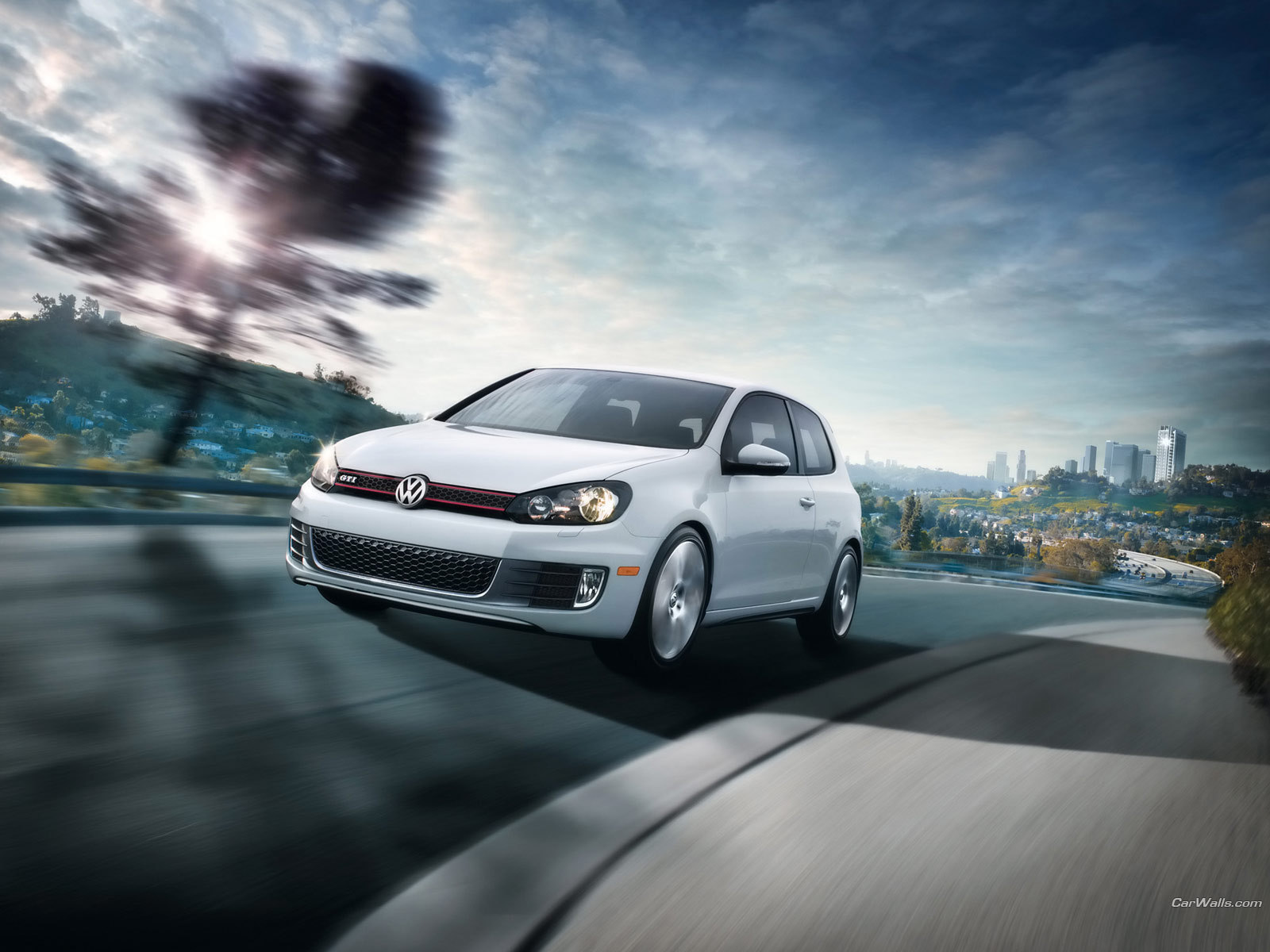 25 Volkswagen Wallpaper Pictures