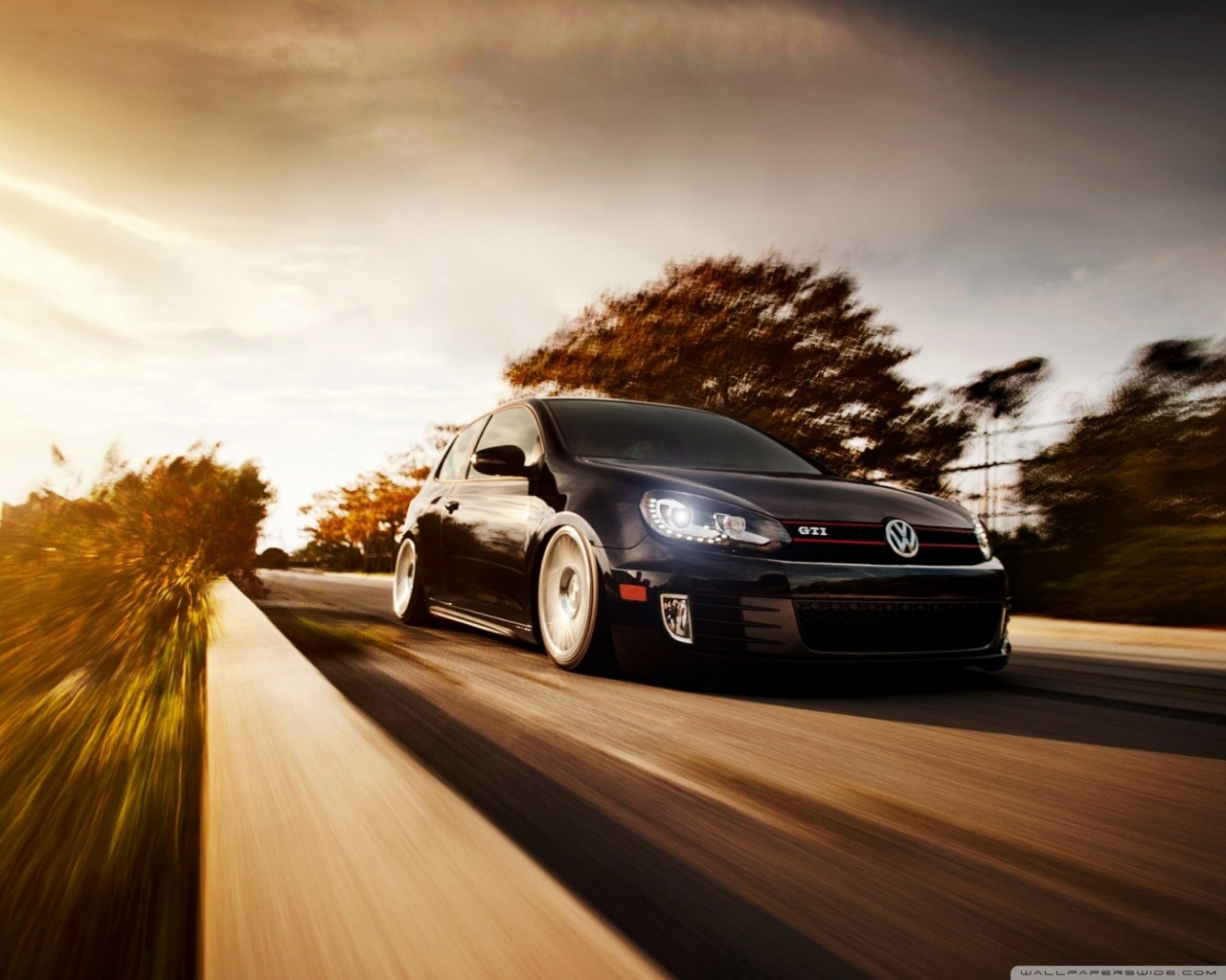 Volkswagen HD desktop wallpaper : High Definition : Fullscreen