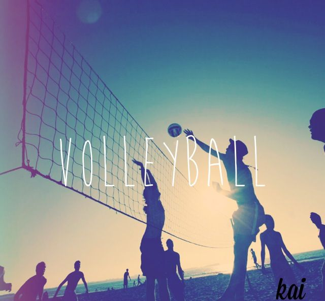1000+ ideas about Volleyball Wallpaper on Pinterest | Volleyball