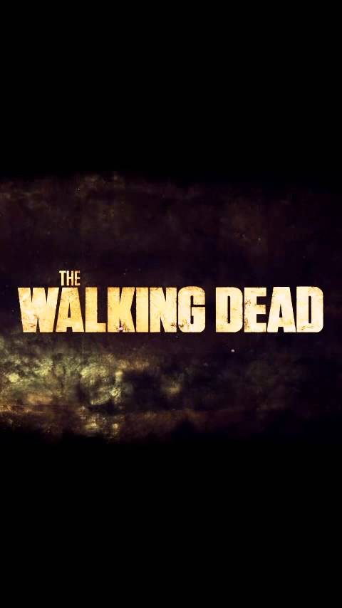 The Walking Dead Title Ace Live Video Wallpaper - YouTube