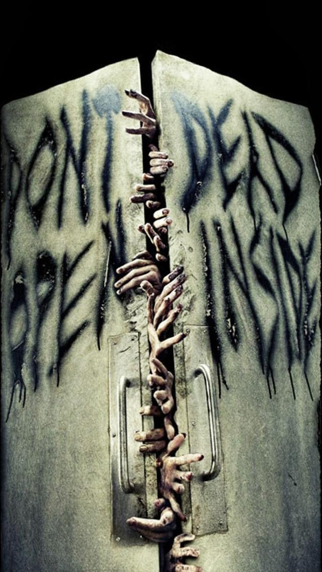 Walking Dead Live Wallpaper - WallpaperSafari