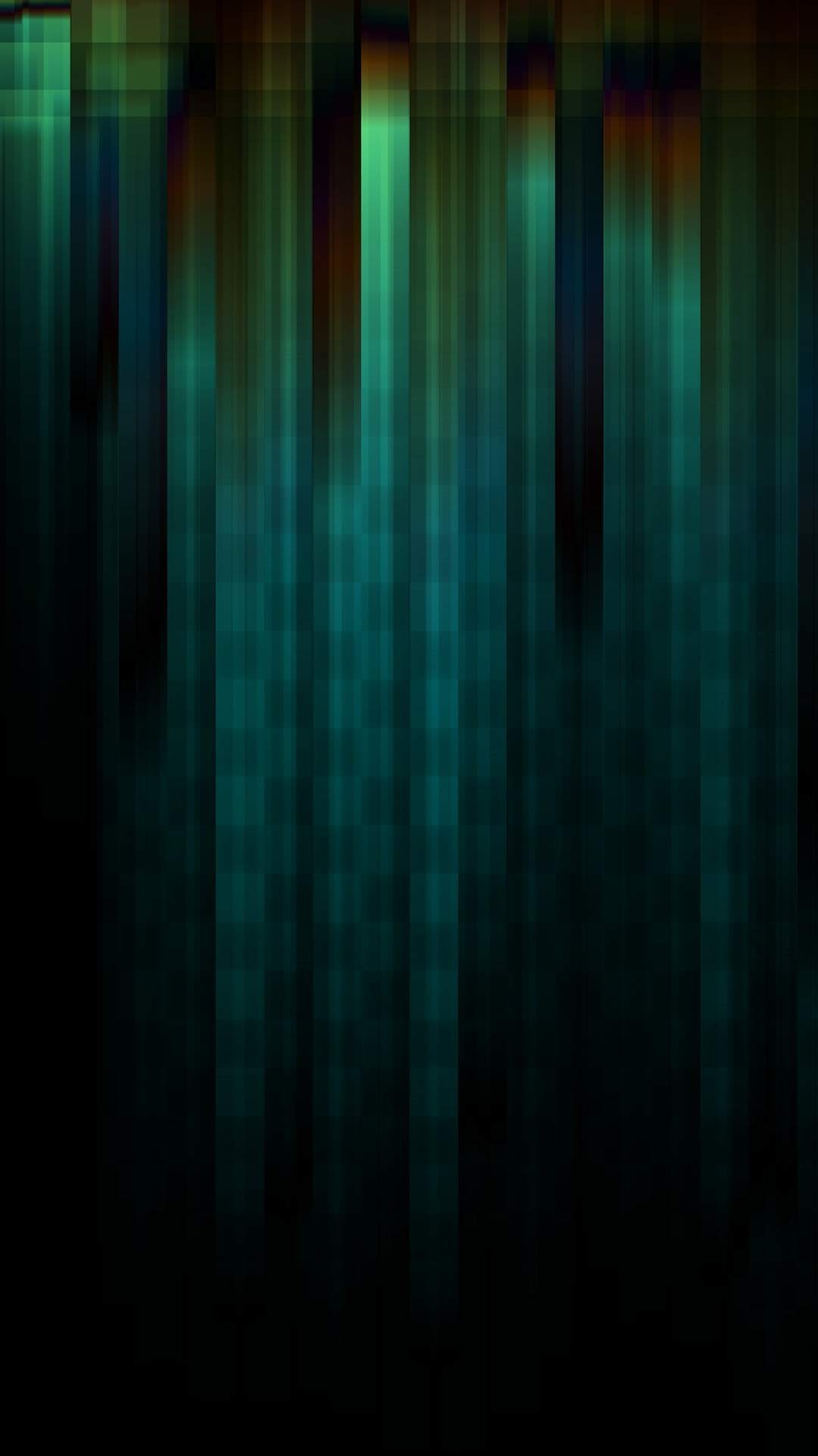 Download Wallpaper 1080x1920 Lines, Light, Shadow, Vertical Sony
