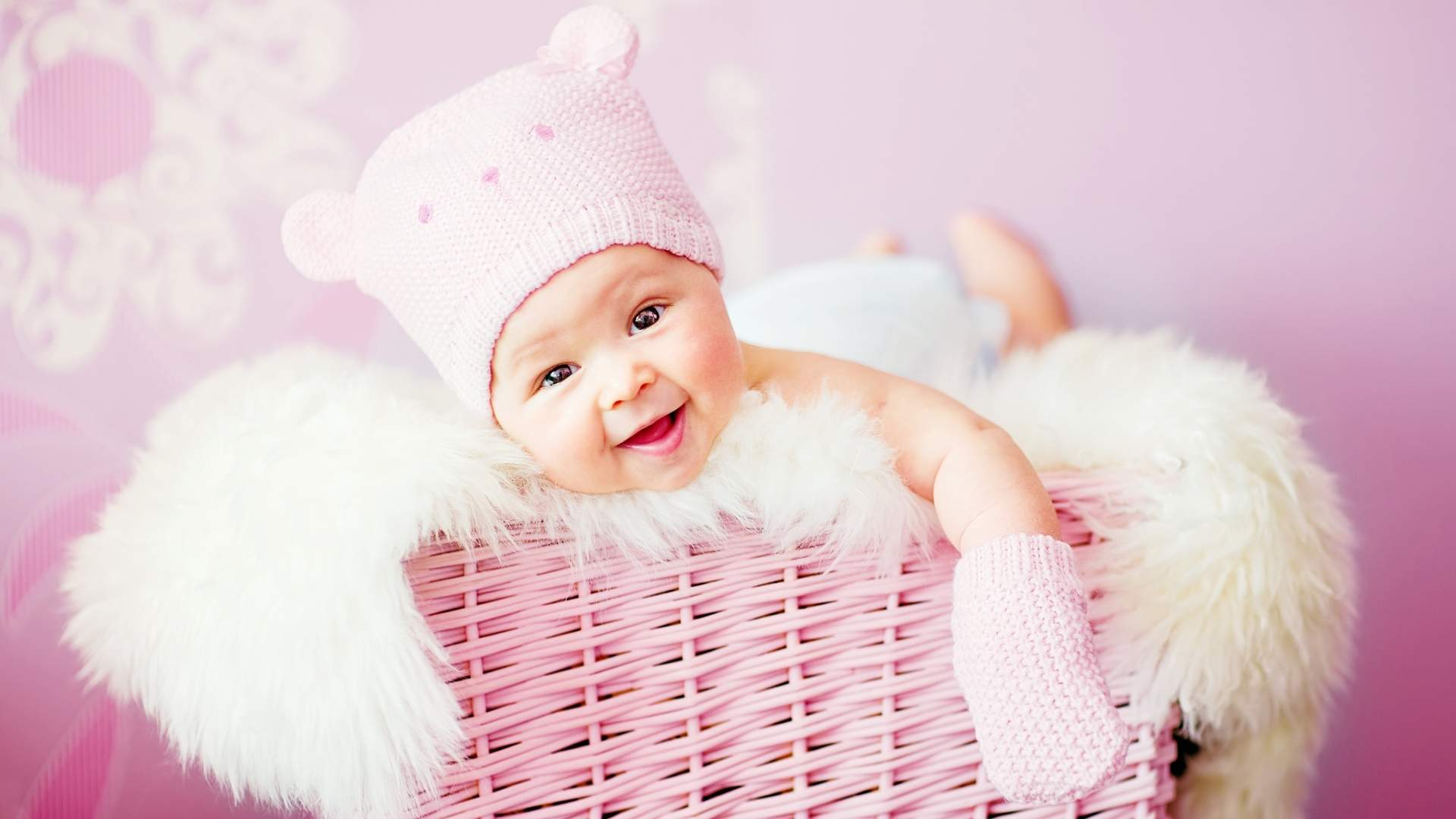 Baby Wallpaper Pictures Of Cute Babies Best Collection