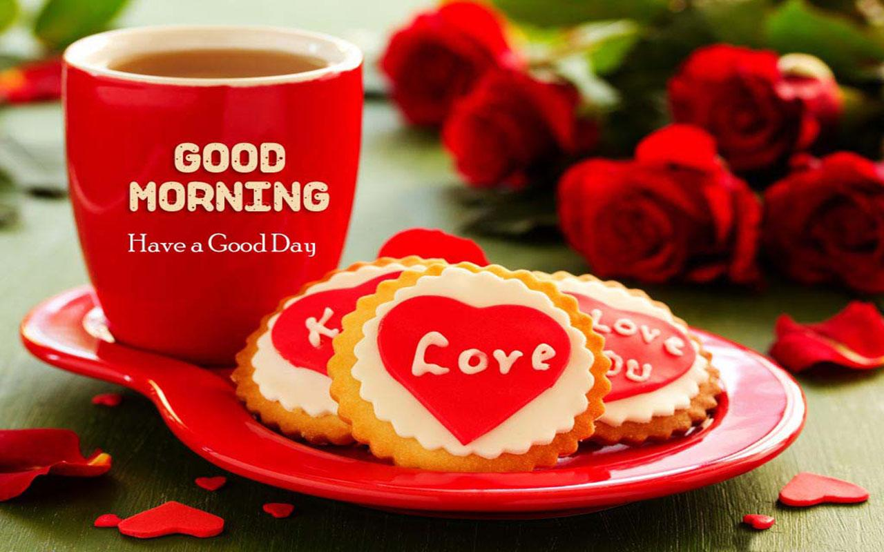 Good Morning Wallpaper - Android Apps on Google Play
