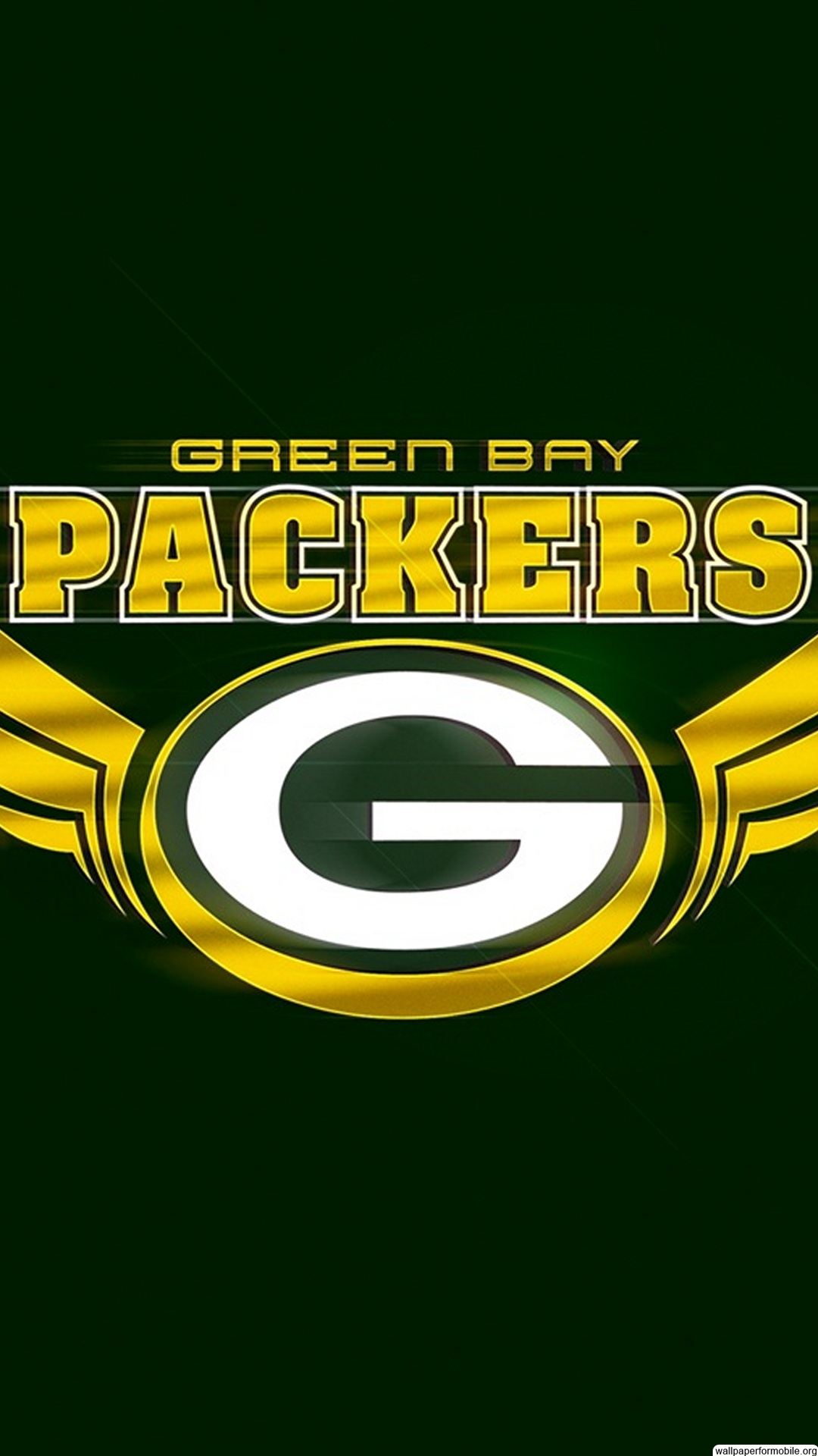 Wallpaper Of Green Bay Packers