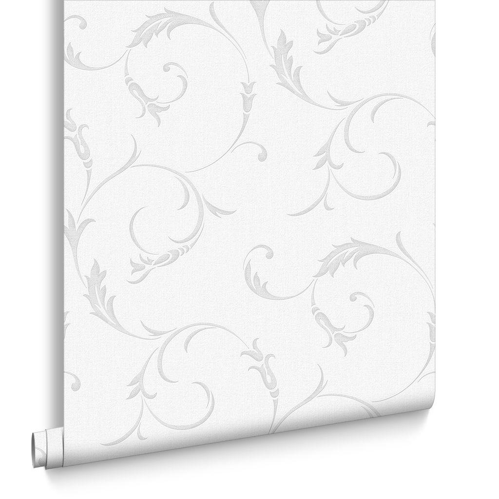 Grey Wallpaper | Grey Wallpaper Designs | Graham & Brown