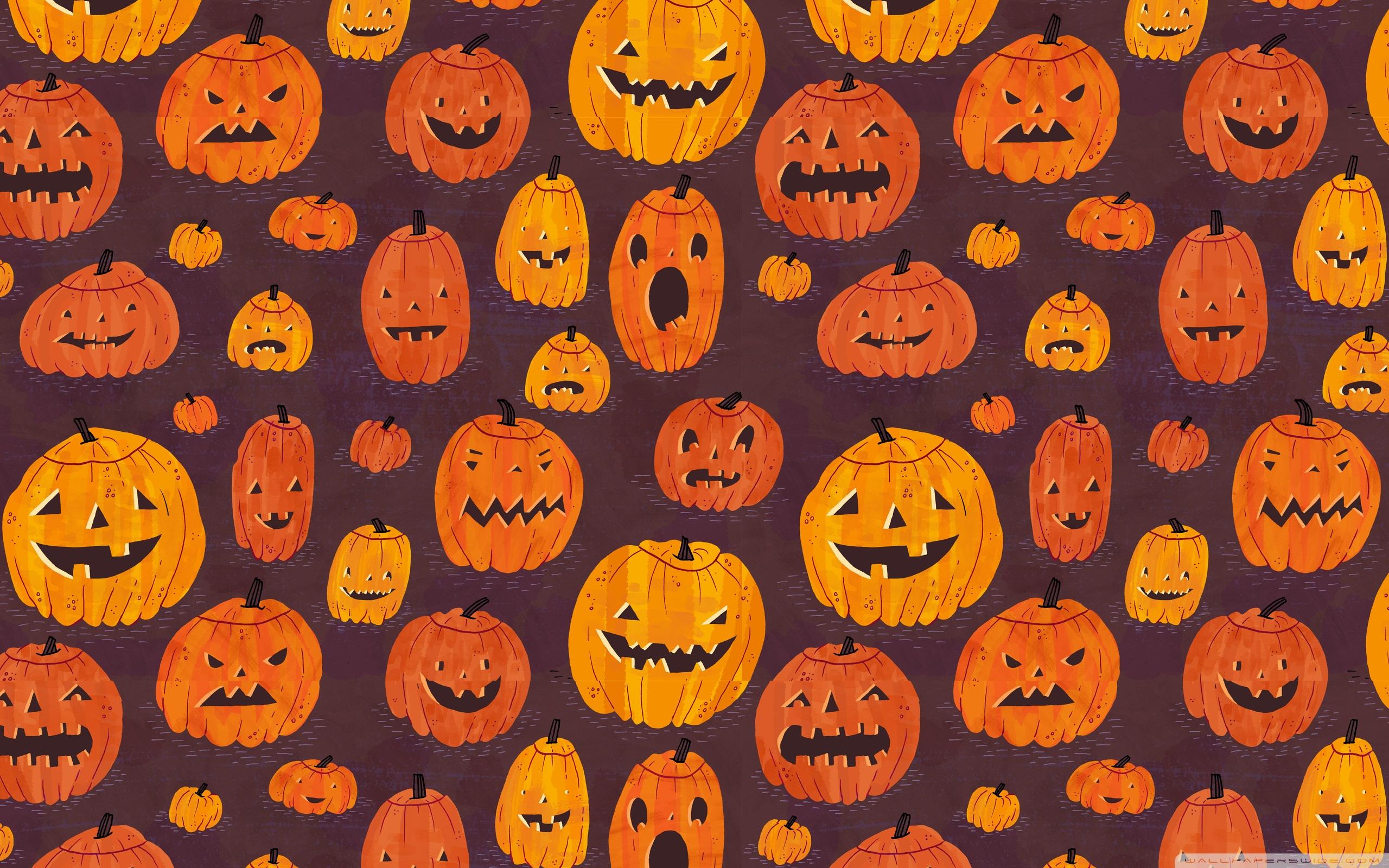 Wallpaper halloween desktop