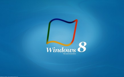Windows 8 Wallpaper HD 1080p