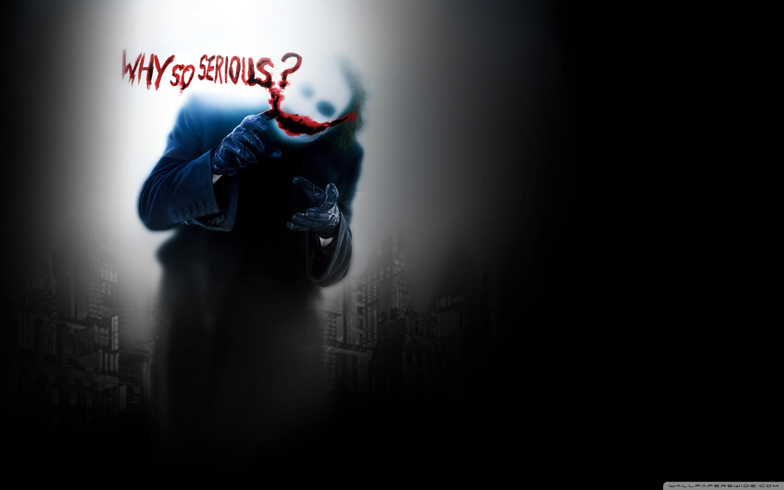 Joker Dark Knight HD desktop wallpaper : High Definition