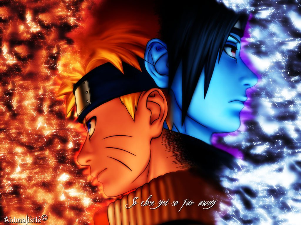 naruto wallpaper keren 2 – High Definition : Widescreen Wallpapers