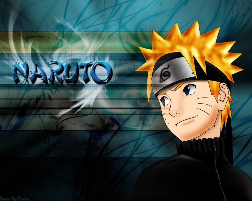 Wallpaper Keren Naruto SF Wallpaper
