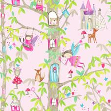 Kids Wallpaper Borders Decorating Wilko Com