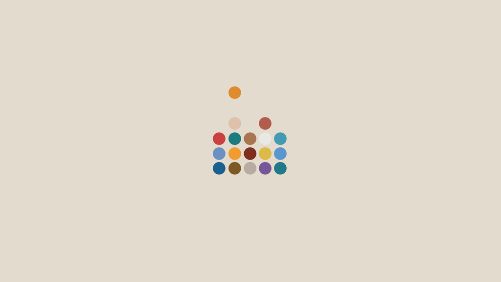 100 Awesome Minimalist Wallpapers | Awesome, Minimalism and Dots
