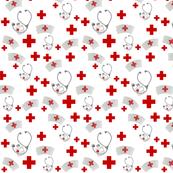 Wallpaper nurse - SF Wallpaper