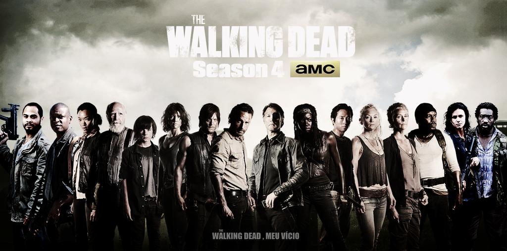 Walking Dead HD Wallpapers Group (88+)