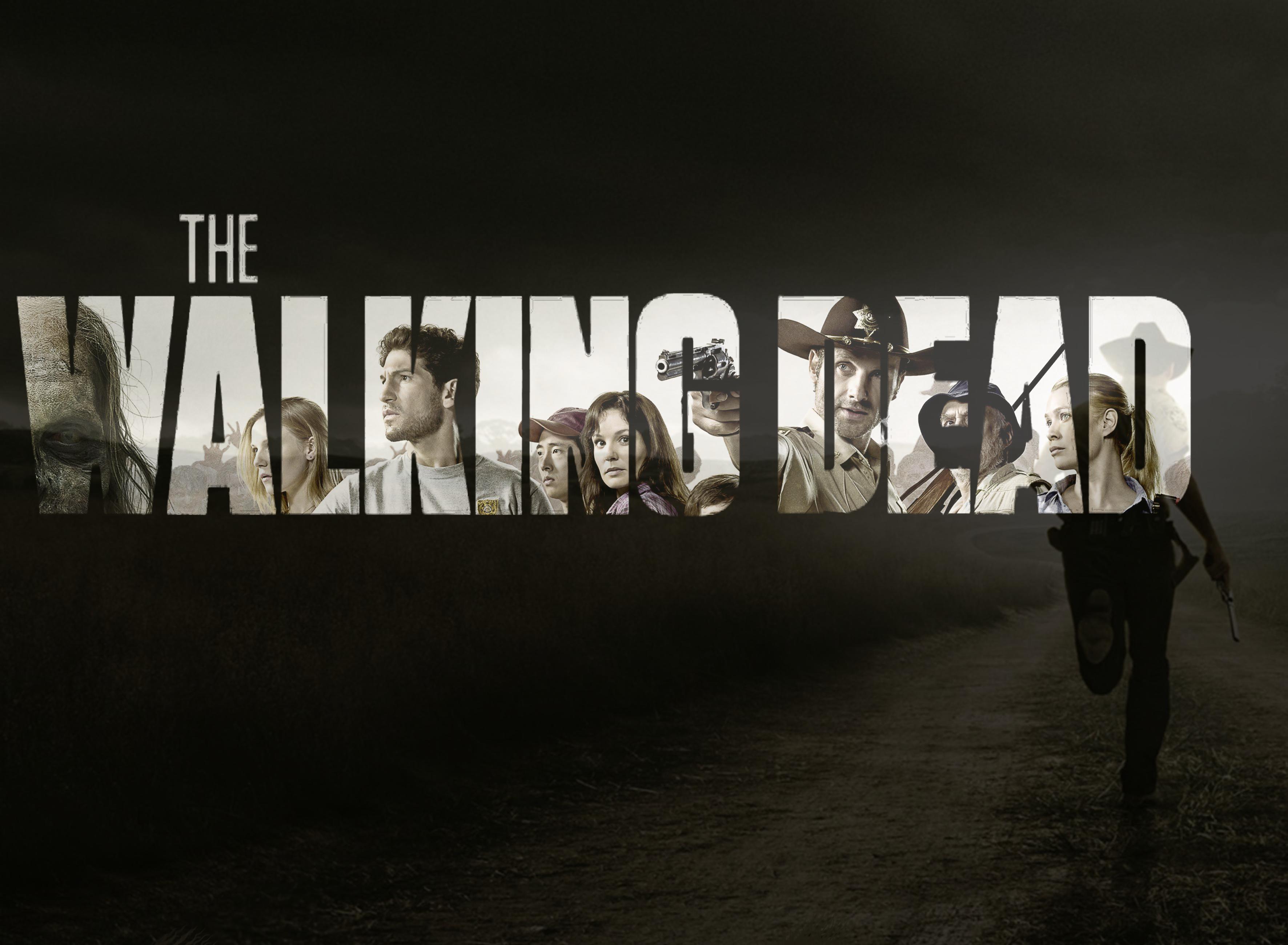 Walking Dead Phone Wallpapers Group (84+)