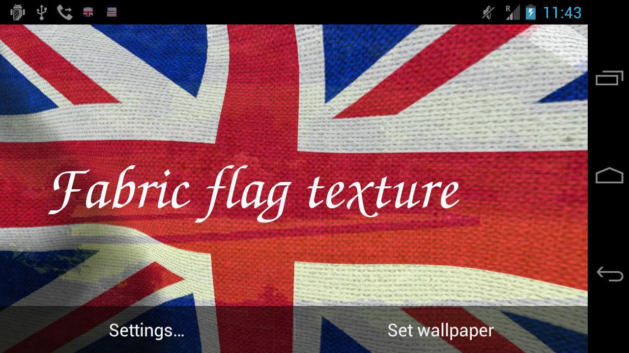 Wallpaper Uk Flag Sf Wallpaper