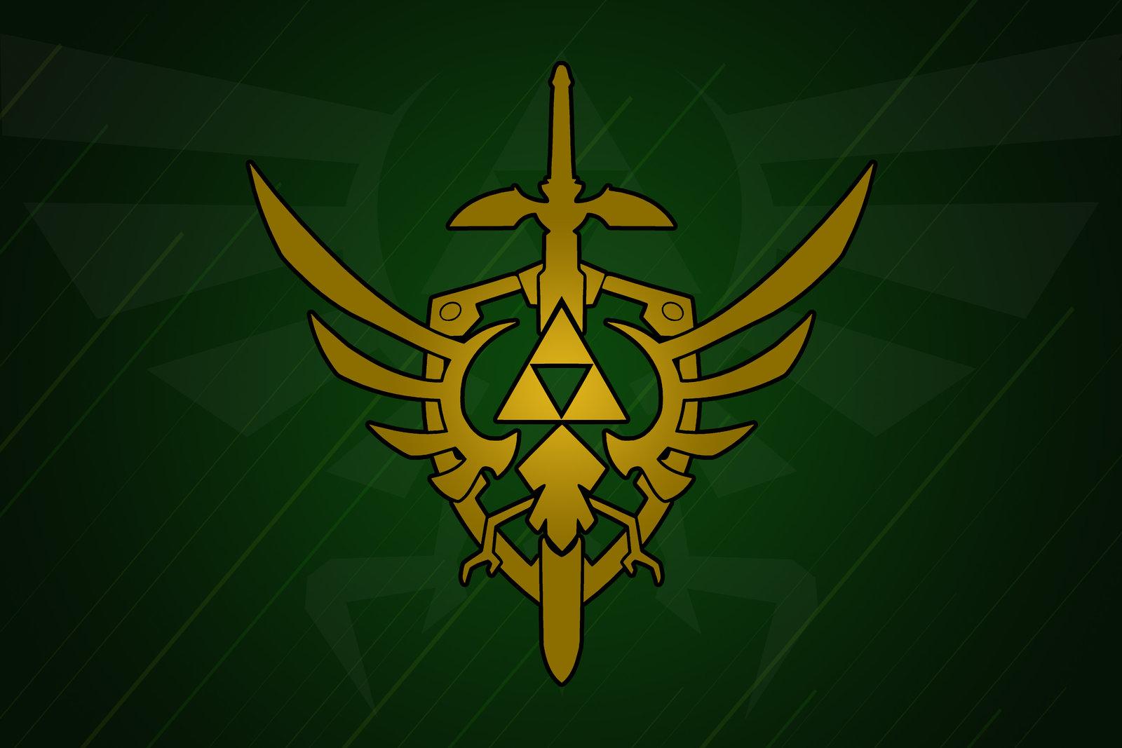 Zelda IPhone 6 Wallpaper