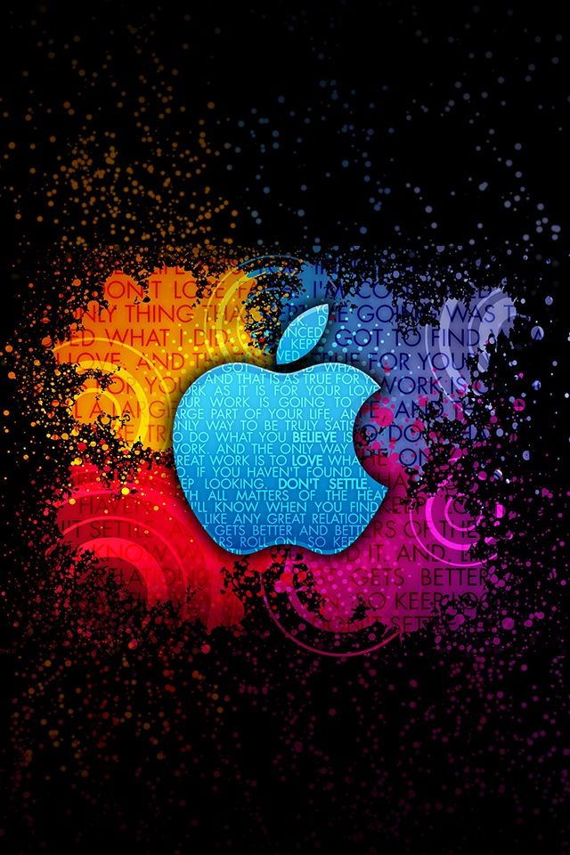 1000+ images about Apple Logo on Pinterest | Circles, Crystals and