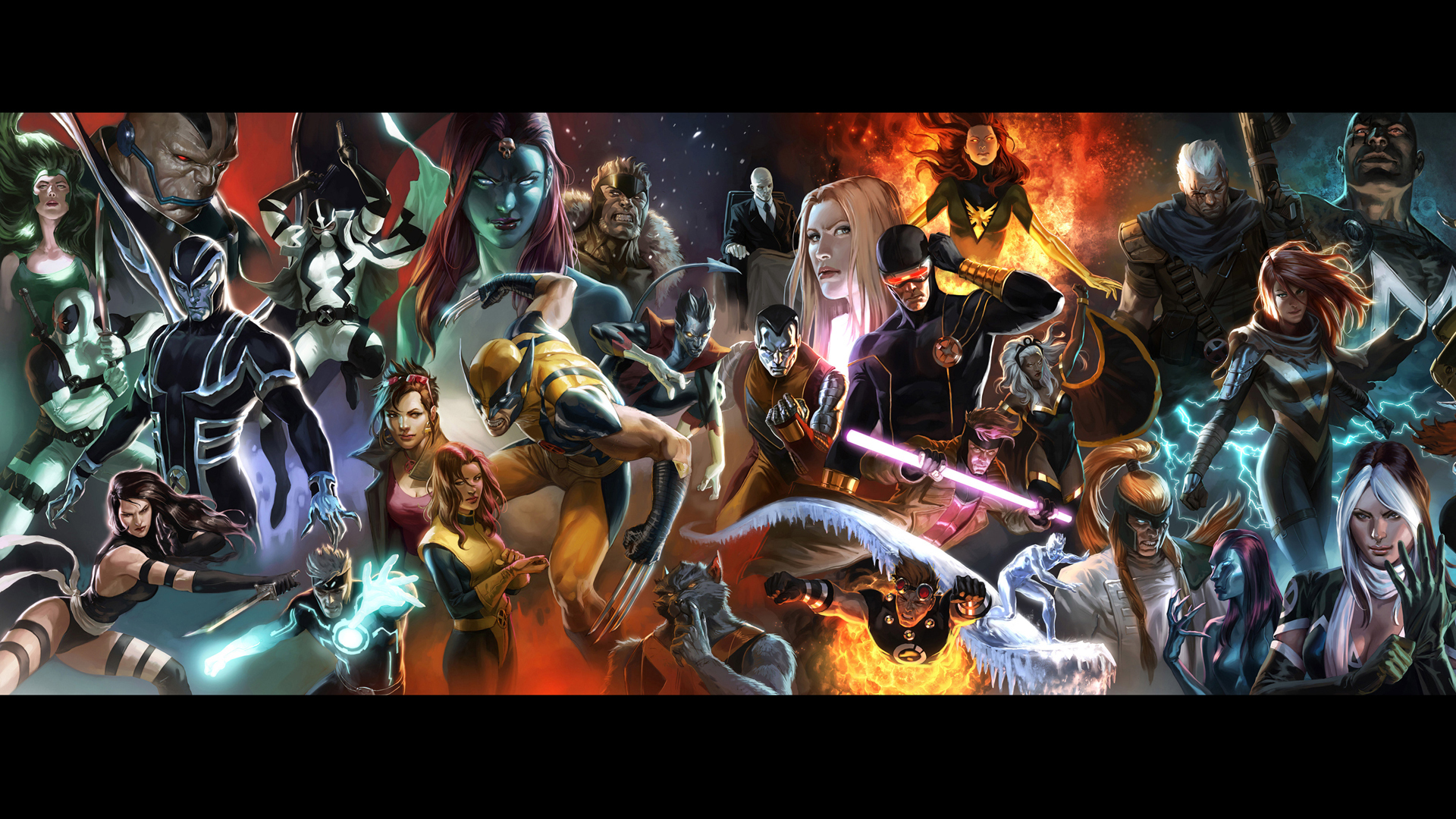 131 Marvel HD Wallpapers   Backgrounds - Wallpaper Abyss