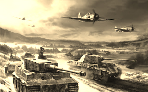 World War II Background - The Battle of Midway