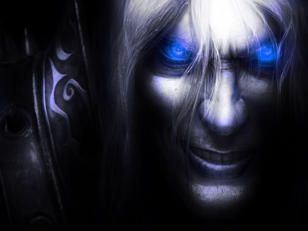 Warcraft 3 Wallpaper Sf Wallpaper