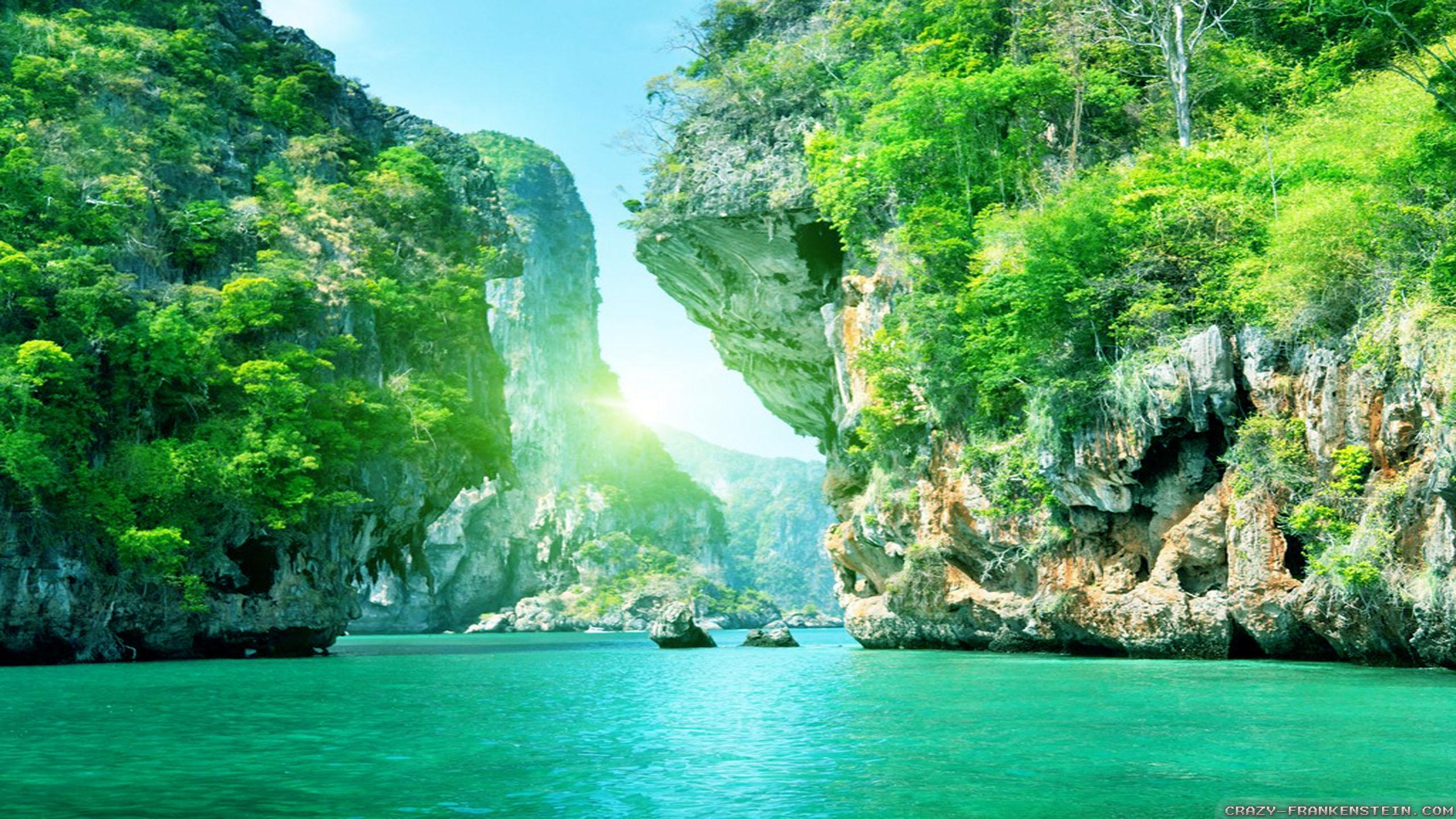 High Resolution Nature Wallpaper HD Widescreen Free