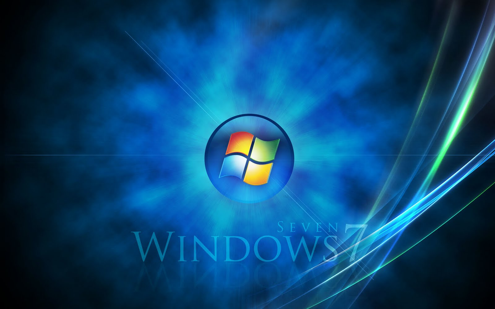 window 7 ultimate wallpaper - sf wallpaper
