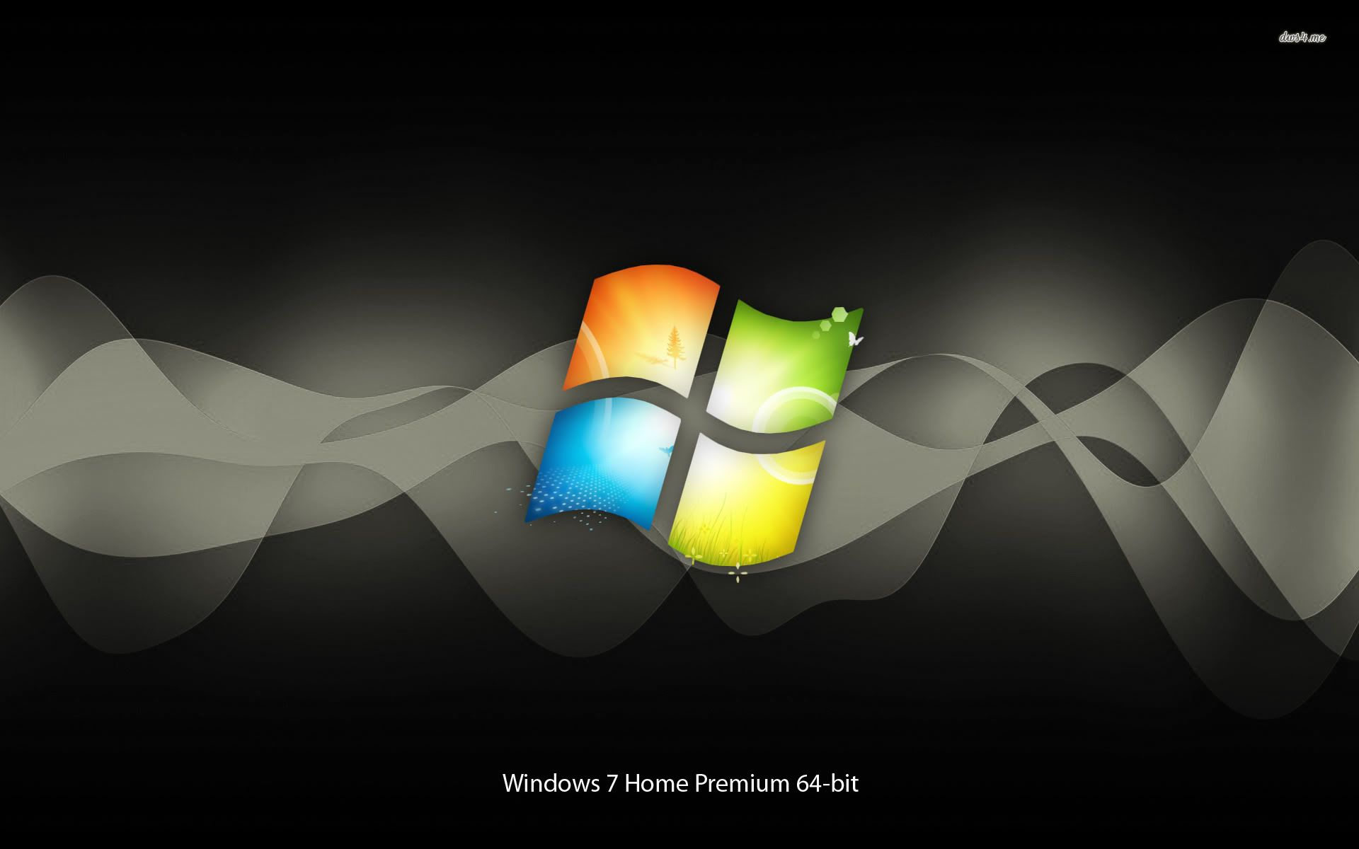 windows 7 home premium wallpaper - sf wallpaper