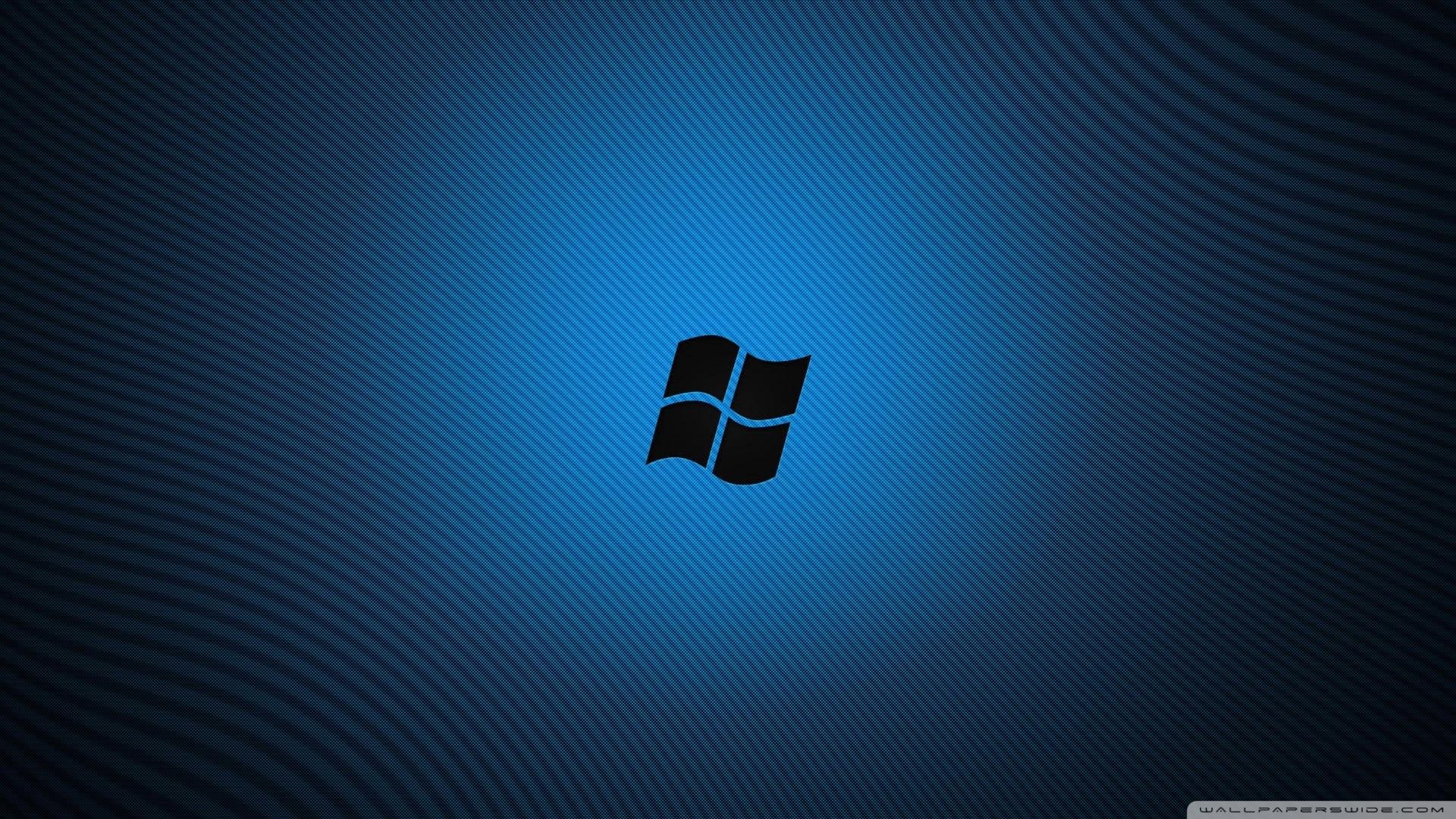 Windows Blue Logo HD desktop wallpaper : High Definition
