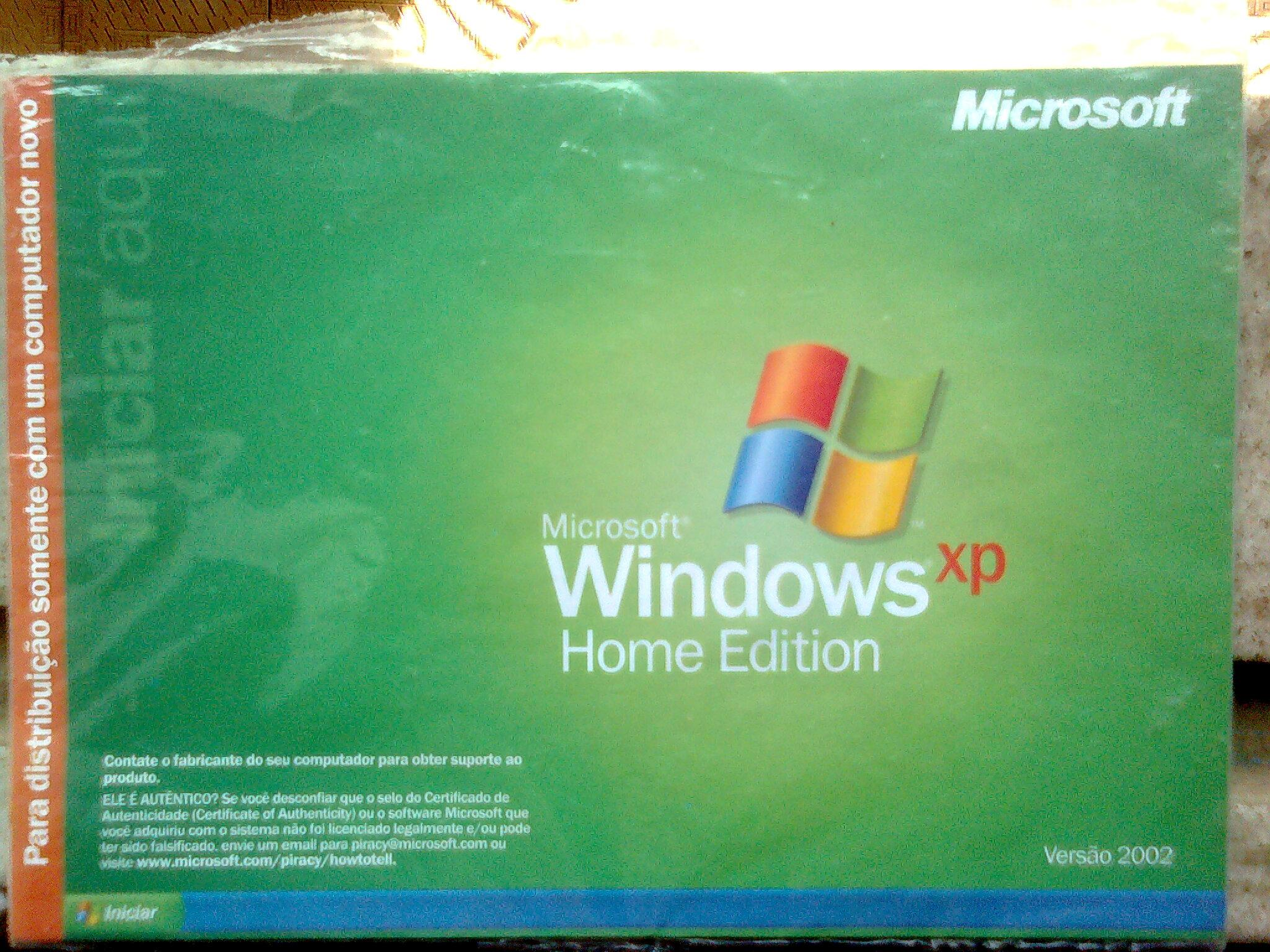 windows xp home sp2 product key generator